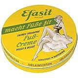 Efasit Retro Fußcreme Susi Marie, 75 ml