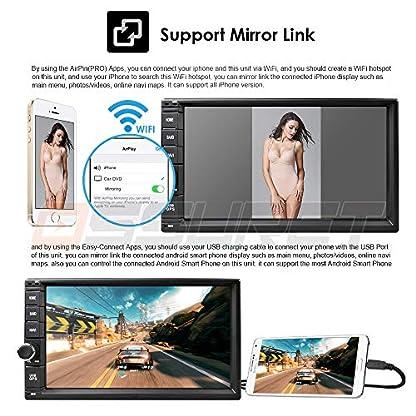 Universal-Android-90-Navigation-7-Zoll-2-Din-Radio-Untersttzung-WiFi-Bluetooth-Spiegel-Link-RDS-Lenkradsteuerung-DAB-Rckfahrkamera-TPMS-OBD2-TV-In-DVR