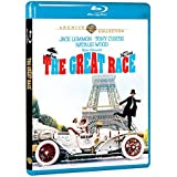 The Great Race [Blu-ray] [1965] [US Import]
