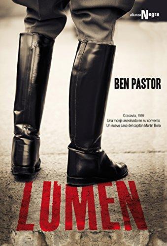 Lumen (Alianza Negra) por Ben Pastor