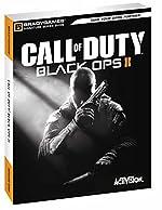Call of Duty Black Ops II Signature Series Guide de BradyGames