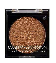 Makeup Obsession Eyeshadow, E157 Nova, 2g