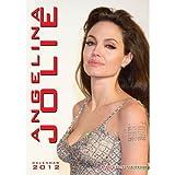 Angelina Jolie - Calendar 2012