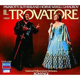"""Verdi: Il Trovatore / Act 4 - """"Ti scosta!"""""""