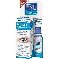 EyeMedica Trockene Augen Geltropfen preisvergleich bei billige-tabletten.eu