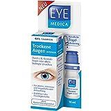 EyeMedica Trockene Augen Geltropfen