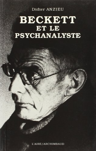 Beckett et le psychanalyste