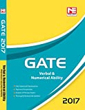 GATE 2017: Verbal & Numerical Ability