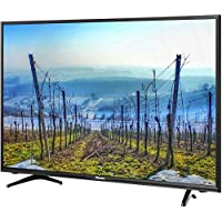 Hisense 32 Inch HD Smart TV- 32A5601HW - Black