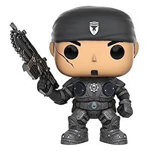 Funko Pop Marcus Fenix (Gears of War 112) Funko Pop Gears of War
