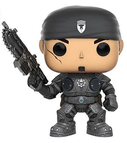 Funko Pop Marcus Fenix (Gears of War 112) Funko Pop Gears of War