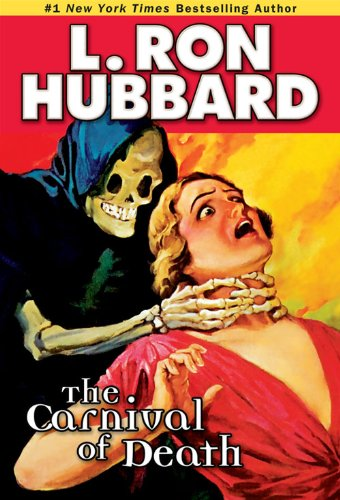 The Carnival of Death: A Case of Killer Drugs and Cold-blooded Murder on the Midway (Mystery & Suspense Short Stories Collection) (English Edition)
