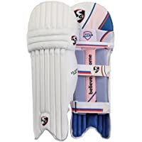 SG VS 319 Spark Light Weight Cricket Pads Right-Left Batting Leg Guard (Color May Vary)
