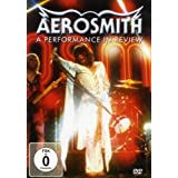 Aerosmith - A Performance In Review
