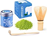 30g original BIO JAPAN Matcha Set - High Class -