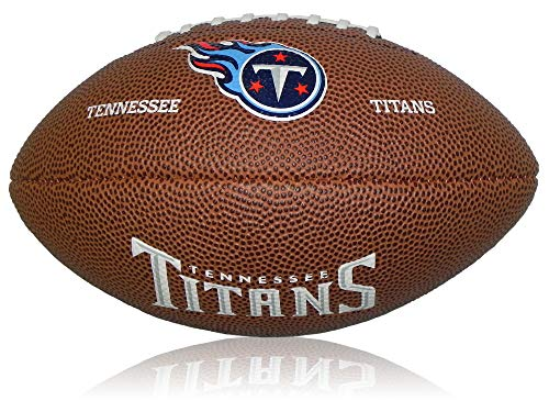essee Titans Logo Football ()