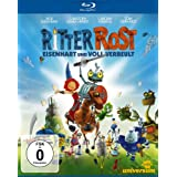 Ritter Rost [Blu-ray]