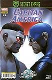 Panini Comics Capitan America N° 26 (96) ITALIANO