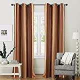 Deco Essential Curtain Vertical Stripe D...