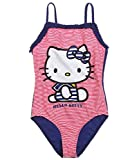 Hello Kitty Fille Maillot de bain – rouge