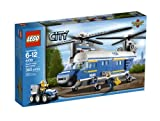 LEGO City Police Heavy-Lift Helicopter 4439 by LEGO - LEGO