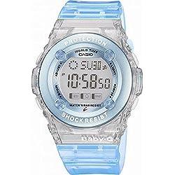 Casio Baby-G Damen- Armbanduhr Quarz BG-1302-2ER