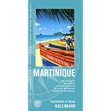 Martinique: Fort-de-France, Saint-Pierre, la route des Traces, le rocher du Diamant, destination Grenadines