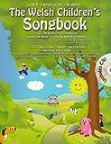 The Welsh Children's Songbook (Songbook & CD)