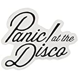 Panic At The Disco - Sticker by Panic