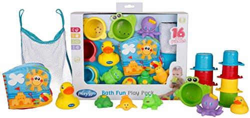 Playgro – Badespielzeug- Geschenkset - 5