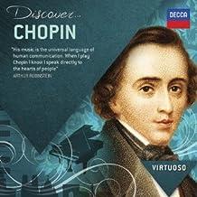 Discover Chopin (Virtuoso series)