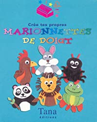 CREE PROPRES MARIONNETTES DOIG