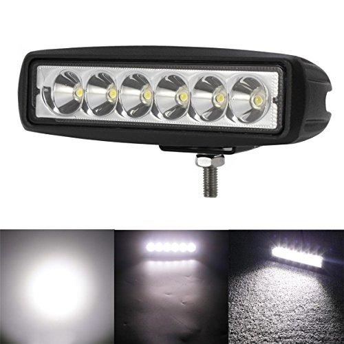 G & P/18W LED Arbeit Nebel Licht Spot Licht Off Road ATV