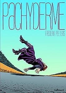 "Afficher ""Pachyderme"""