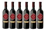 Viña Arnaiz Roble D.O Ribera del Duero Vino Tinto - 6 Botellas x 750 ml -...