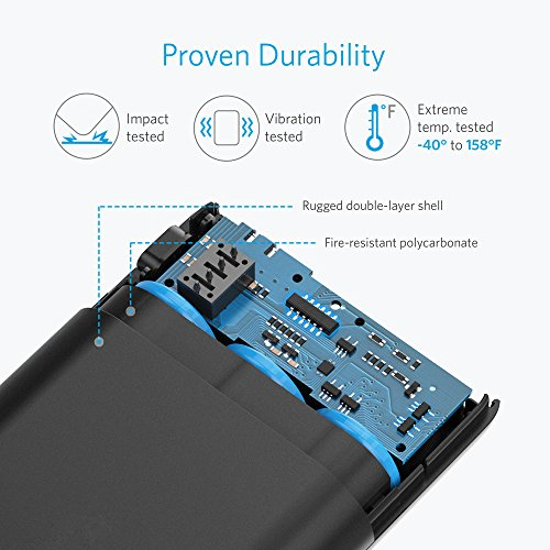Anker PowerCore 10000mAh - 8