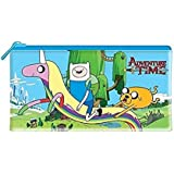 Anker Adventure Time Flat Pencil Case (Large)