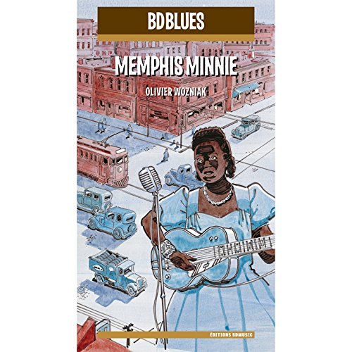 New Bumble Bee (Memphis Minnie Bumble Bee)