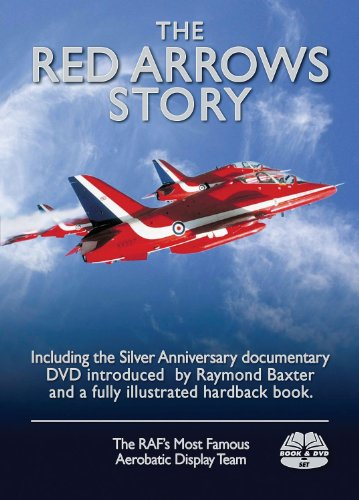 The Red Arrows Story (Story Series) por Peter R. March