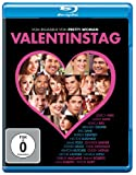 DVD Cover 'Valentinstag [Blu-ray]