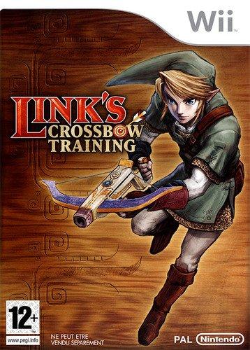 Gebraucht: Link's Crossbow Training [Nintendo Wii] - Nintendo Wii (Training-spiele Wii Für)