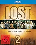 Lost - Staffel 2 [Blu-ray]