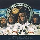 Latter Days - The Best of Led Zeppelin Volume Two