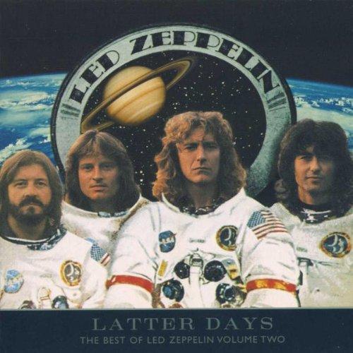 Latter Days-the Best of Remast Mcd Led