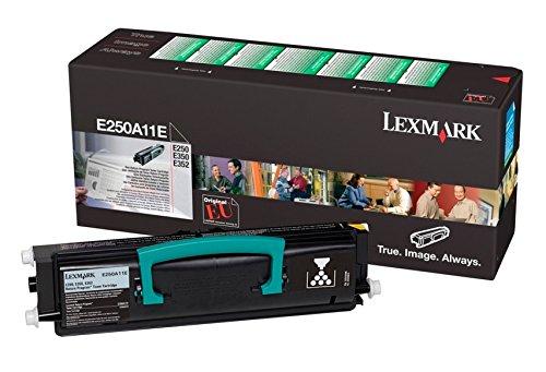 Preisvergleich Produktbild Lexmark 0E250A11E Toner