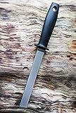 Dianova Lapstone - Diamant-Messerschärfer - Doppelseitiger Diamant-Schleifstein Fein/Grob und Stahl