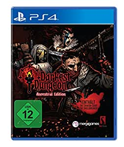 Darkest Dungeon: Ancestral Edition - [PlayStation 4]