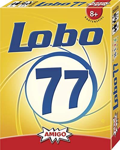 Amigo Spiele 3910 - Lobo 77