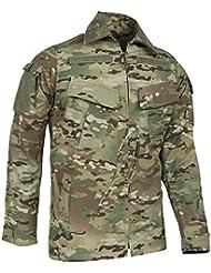 Claw Gear Raider MK.III Camiseta, Multicámara