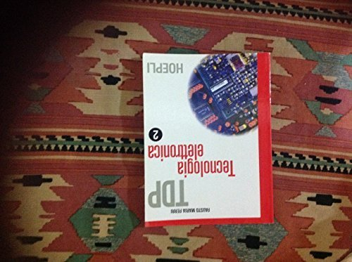 TDP. Tecnologia elettronica. Per gli Ist. Tecnici industriali: 2